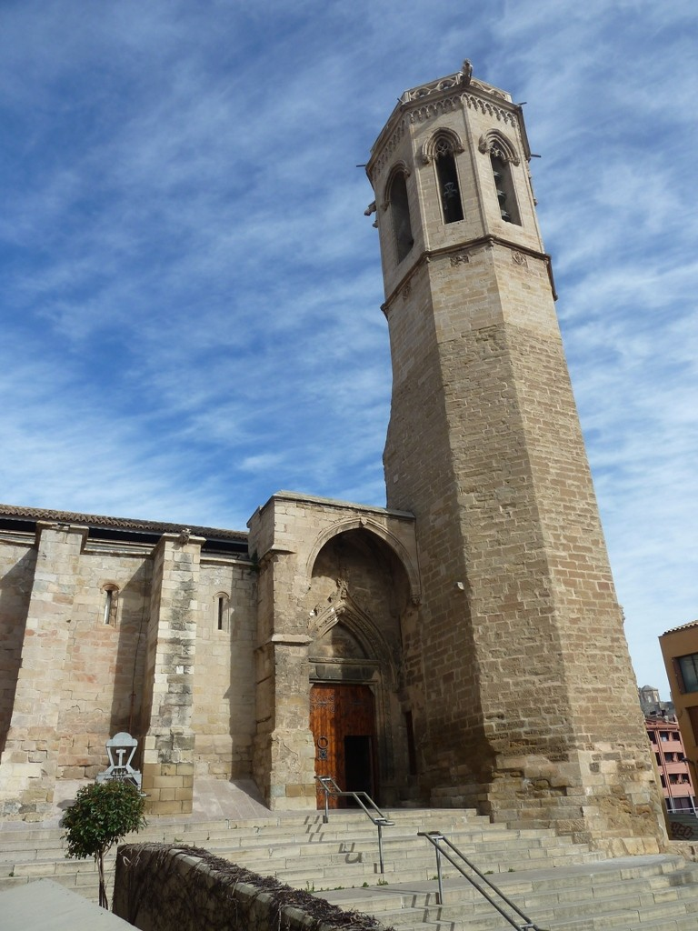 De viaje a Lleida (2)