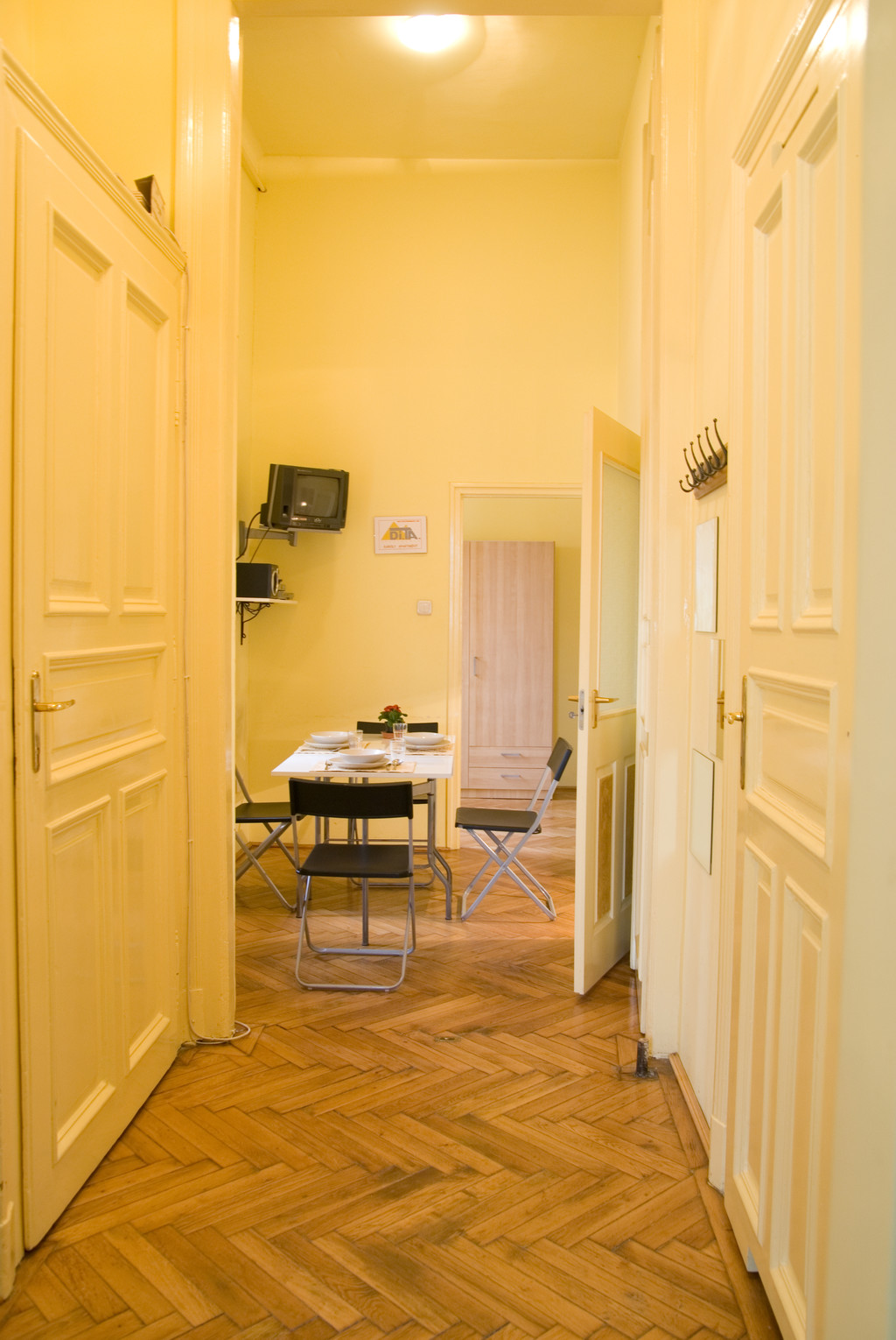 Rent Room Budapest Student