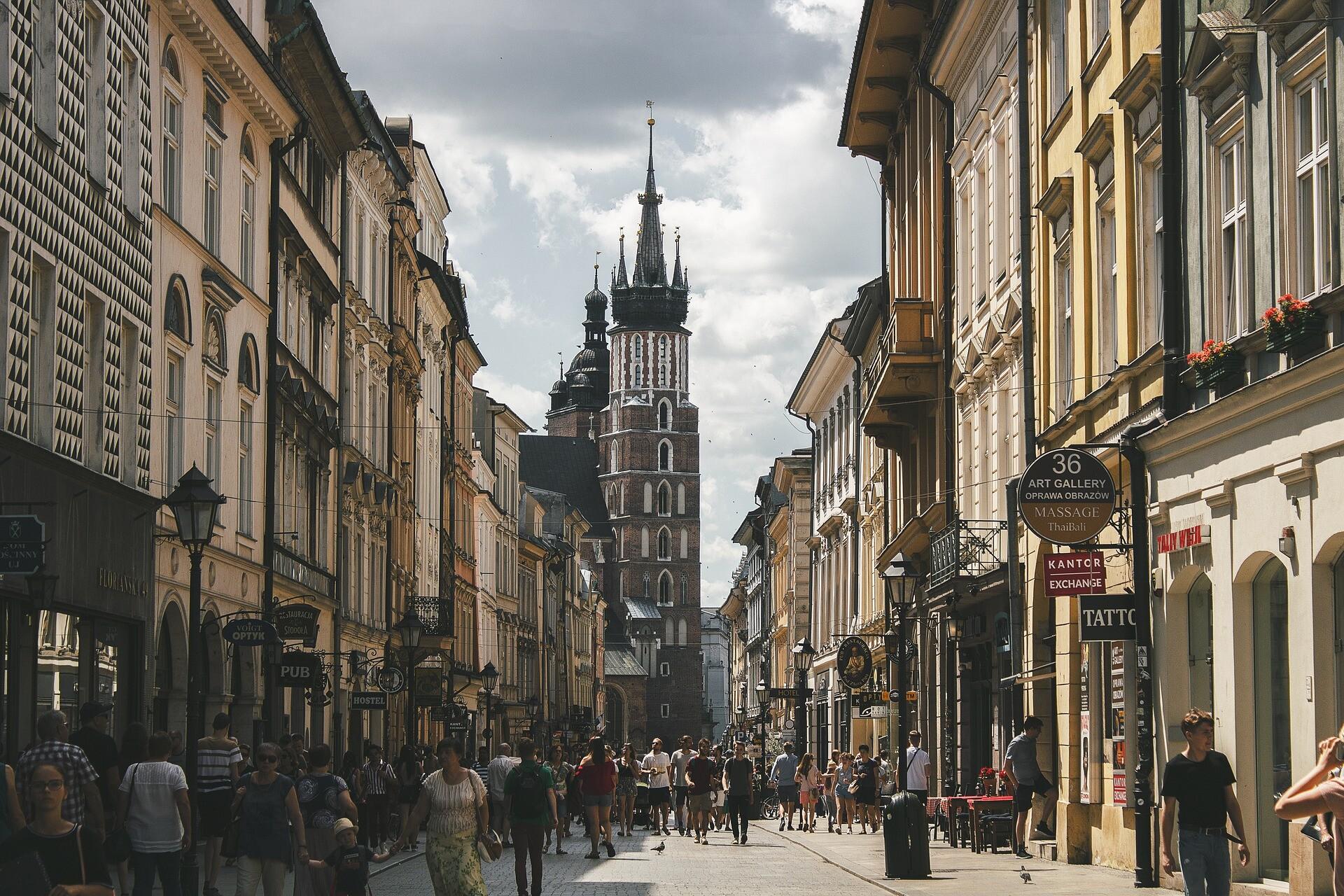 Découvre les milleures destinations d'Erasmus post-COVID
