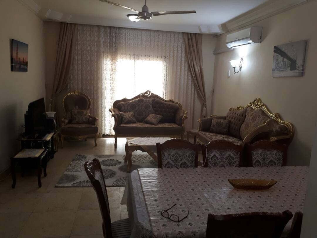 Deluxe Furnished Apartment For Rent In Khartoum, ...