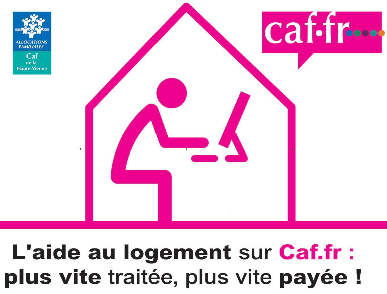 Aide Logement La Caf Fr