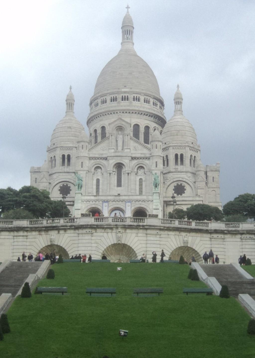 Der Beste Blick in und auf Paris!