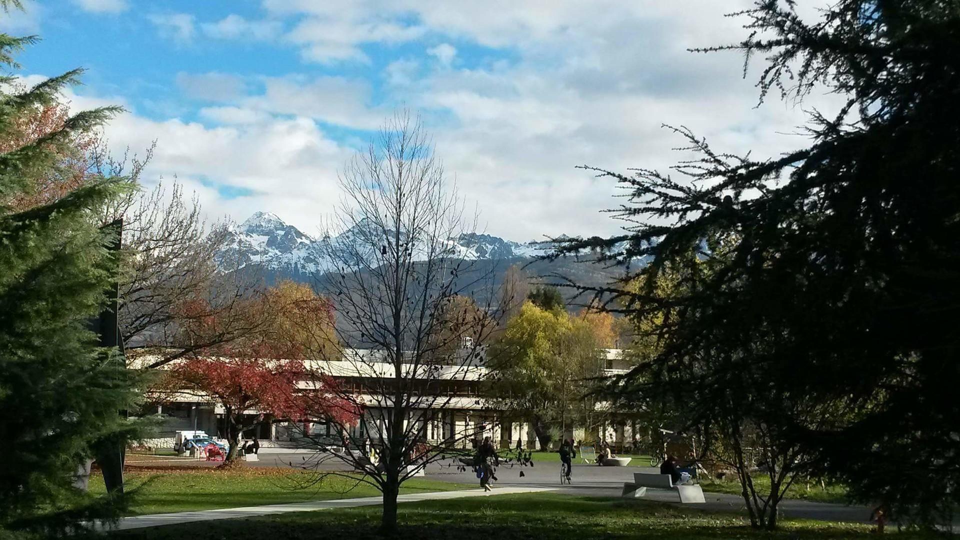 Descubriendo Grenoble