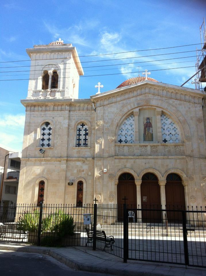 Die Altstadt von Paphos: Eine Reise in die Vergangenheit