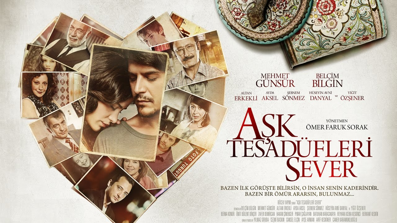 Die besten türkischen Filme und Serien