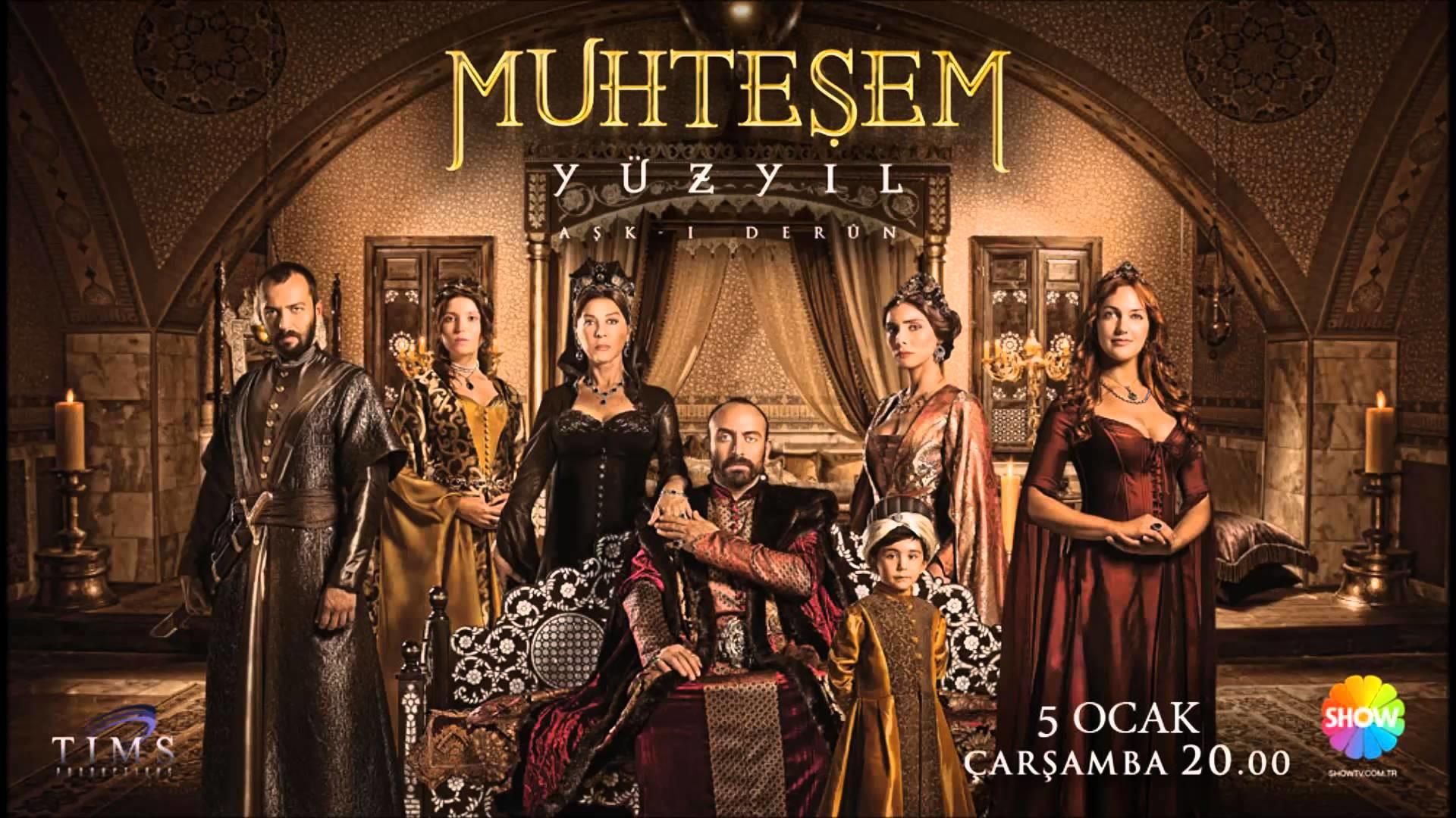 Die schönsten türkischen frauen
