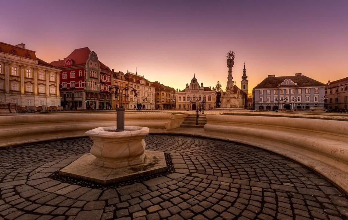 My Experience In Timisoara Romania What To See In Timisoara