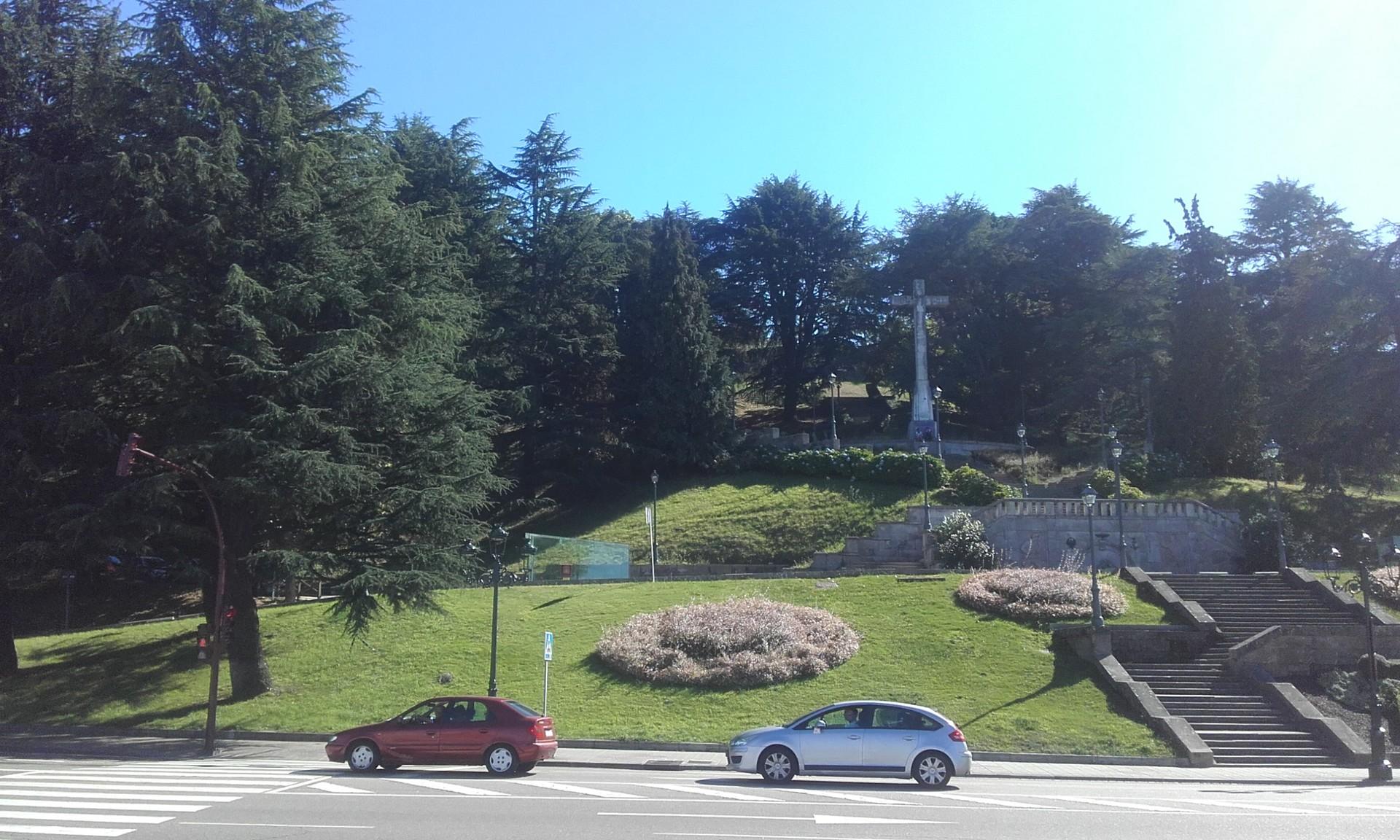 Discovering Vigo