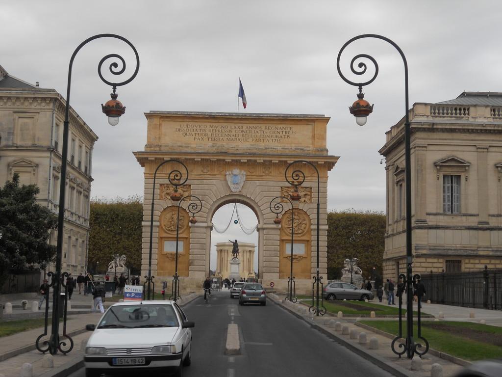 Divertirse en Montpellier