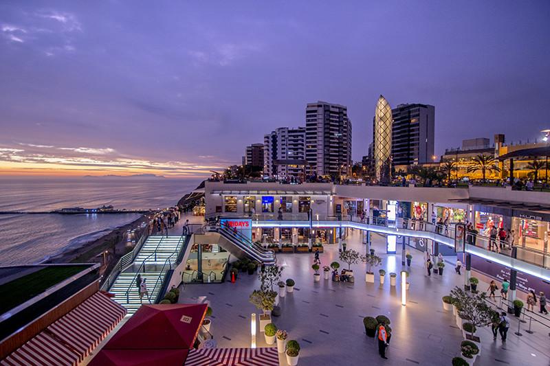 Dónde están los centros comerciales de Lima? Aquí te doy algunas ...