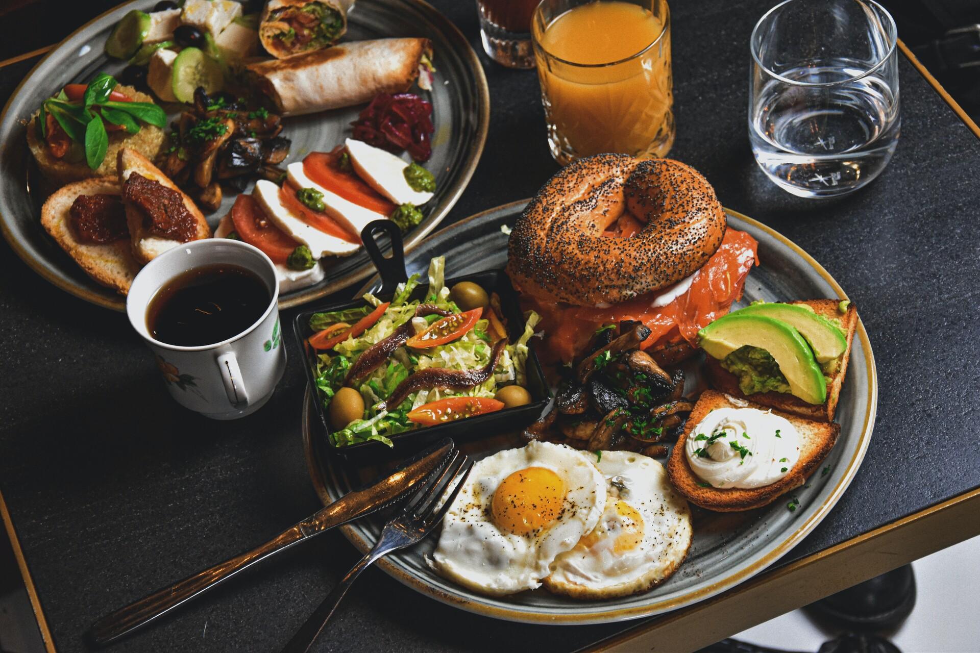 Dónde comer en Atenas - Mejores restaurantes de Atenas
