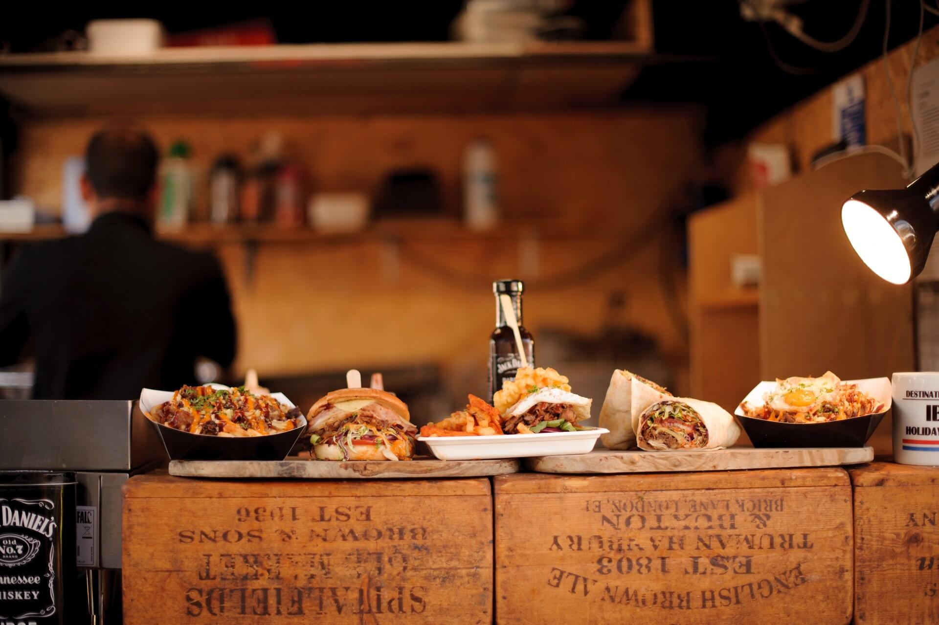 Dónde comer en Cracovia - Los mejores restaurantes en Cracovia