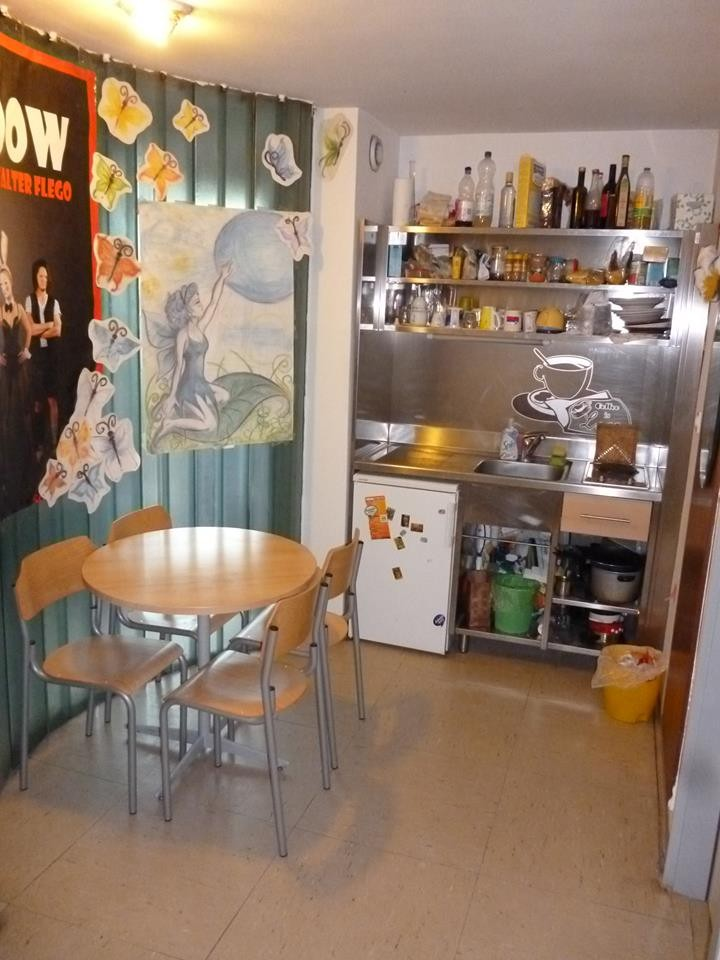 ... Dorm Room In Ljubljana Part 85