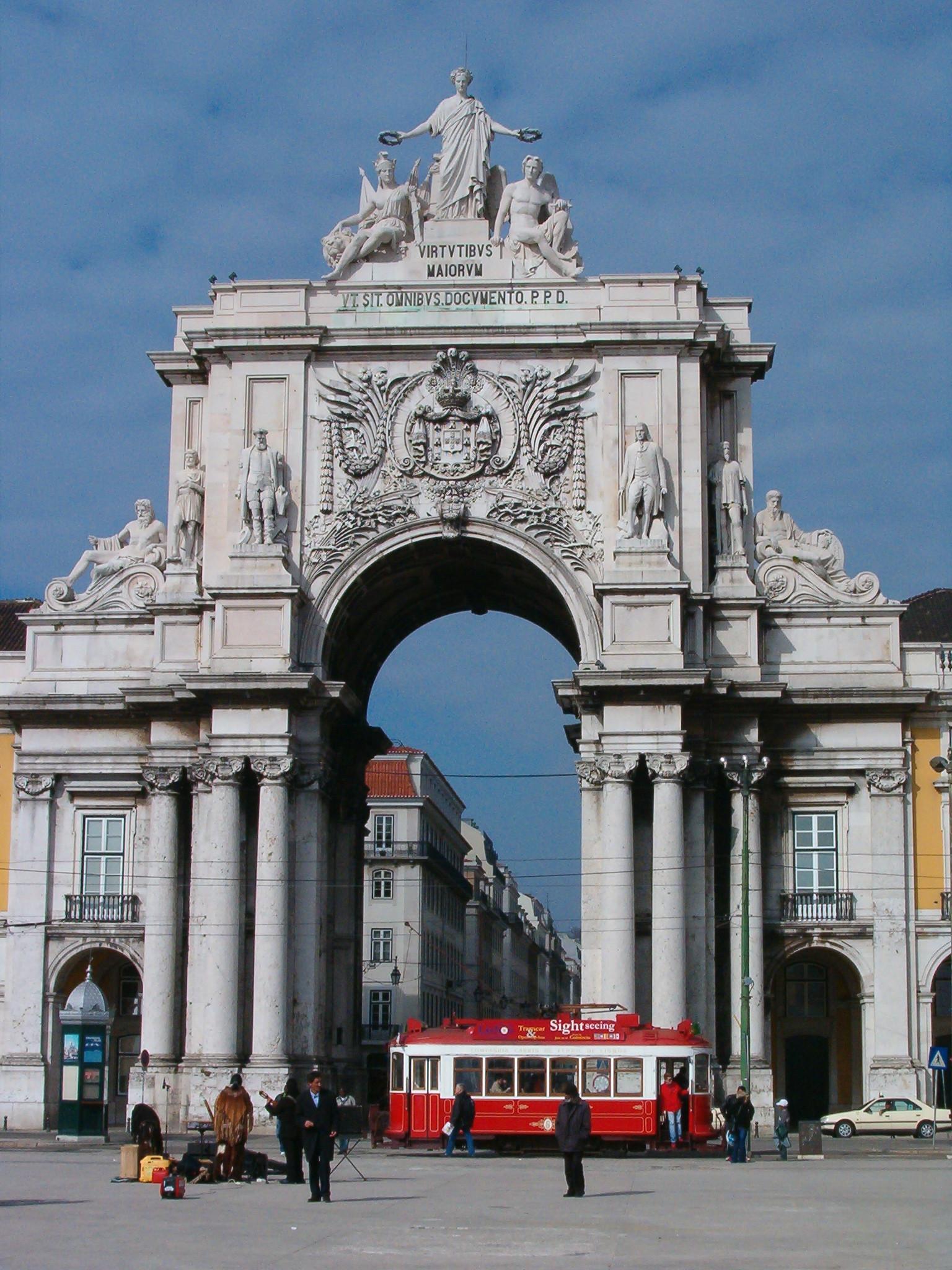Doświadczenia Erasmus z Lizbony, Portugalia oczami Julien