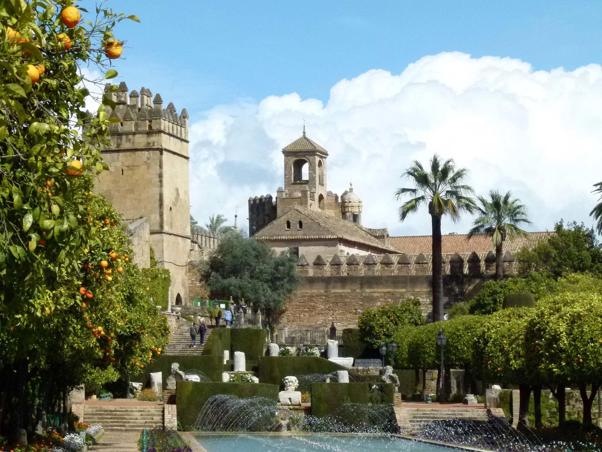 Doświadczenia Sylwii z Erasmusa w Kordobie, Hiszpania