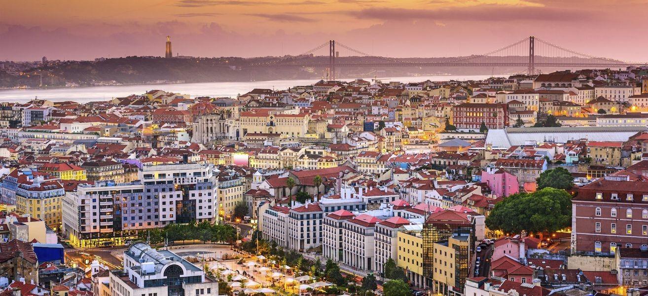 Doświadczenia z Lizbony, Portugalia według Miguela