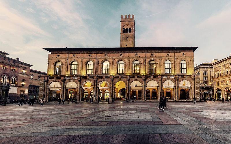 Doświadczenie Erasmus w Bolonii, Włochy według Eylem