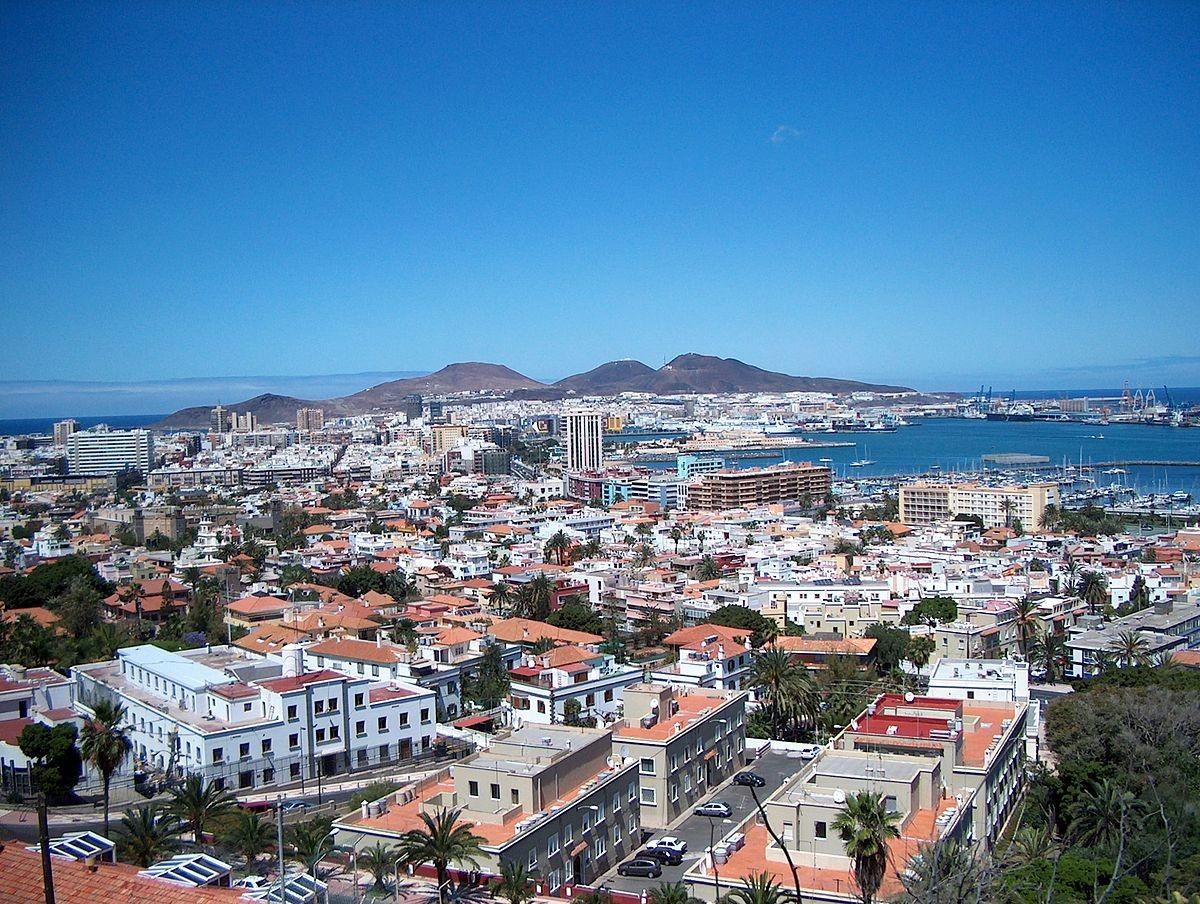 Doświadczenie Erasmus w Las Palmas de Gran Canaria, Hiszpania według Luisy