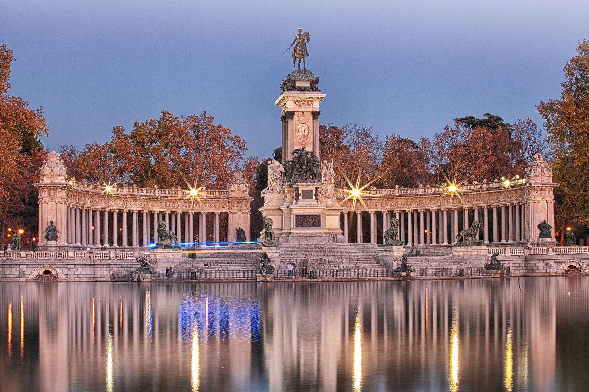 Doświadczenie Erasmus w Madrycie, Hiszpania według Berty