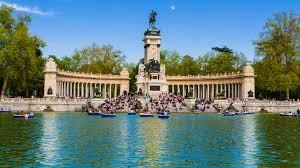 Doświadczenie Erasmus w Madrycie, Hiszpania według Sarah
