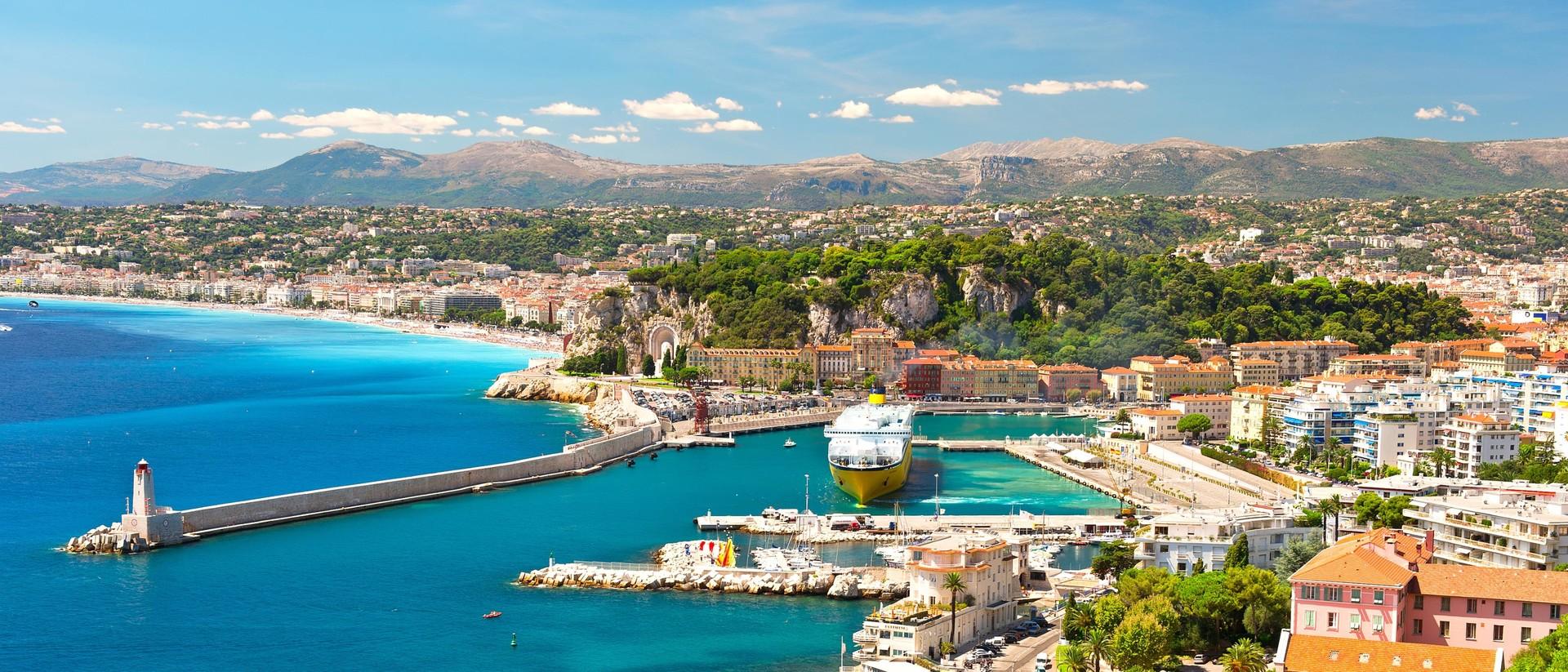 Doświadczenie Erasmusowe z Nicei, Francja, autor: Patri