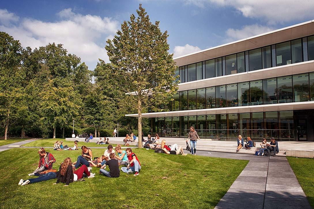Doświadczenie na Uniwersytecie im. Radbouda w Nijmegen, Holandia według Martyny