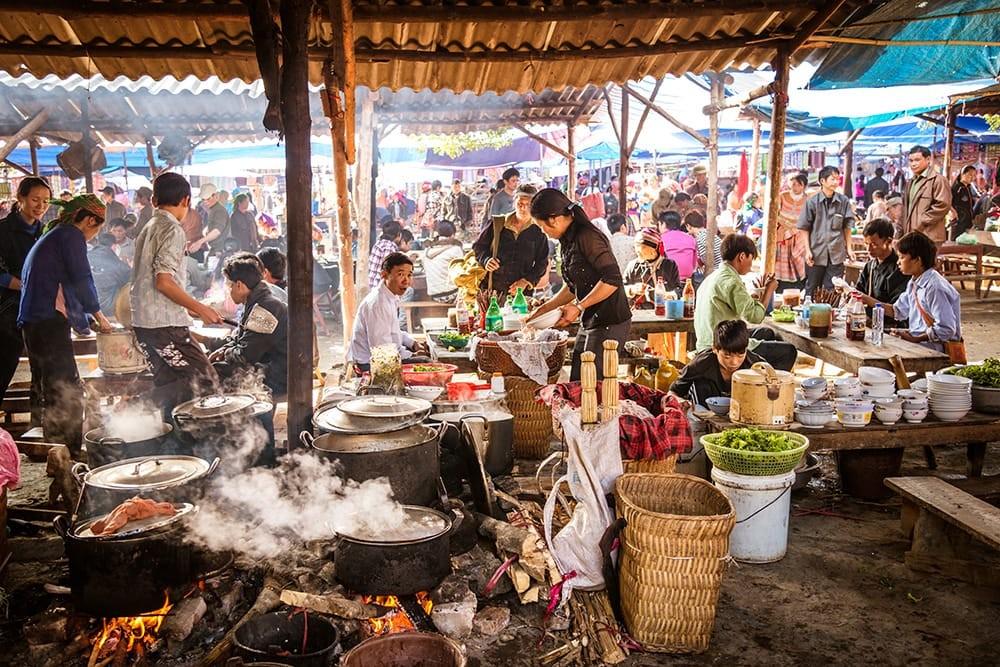 Doświadczenie w Bien Hoa, Wietnam według Kim