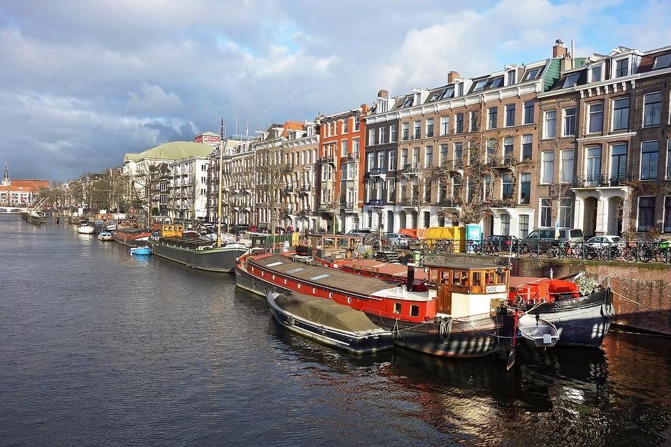 Doświadczenie w Holandii według Reshmy
