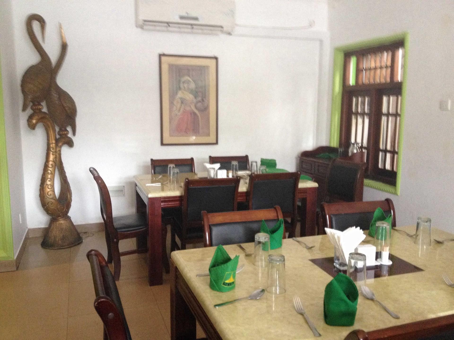 Doświadczenie w Kolombo, Sri Lanka według Pradeepy