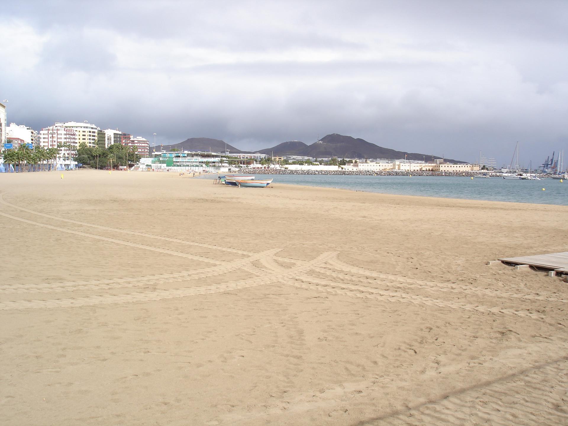 Doświadczenie w Las Palmas de Gran Canaria, Hiszpania według Pauliny