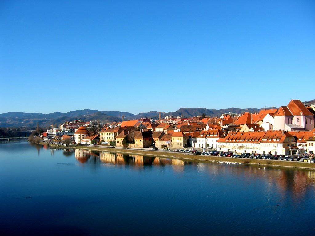 Doświadczenie w Maribor, Słowenia według Tadej