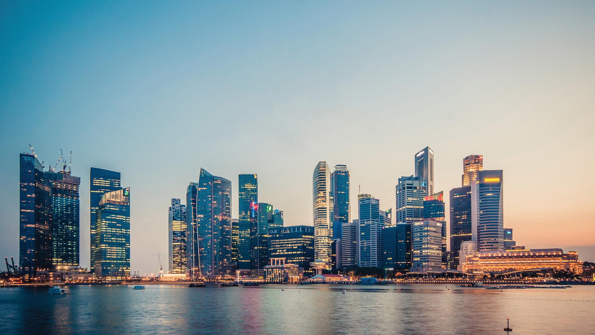 Doświadczenie w Singapurze, Singapur według Heng