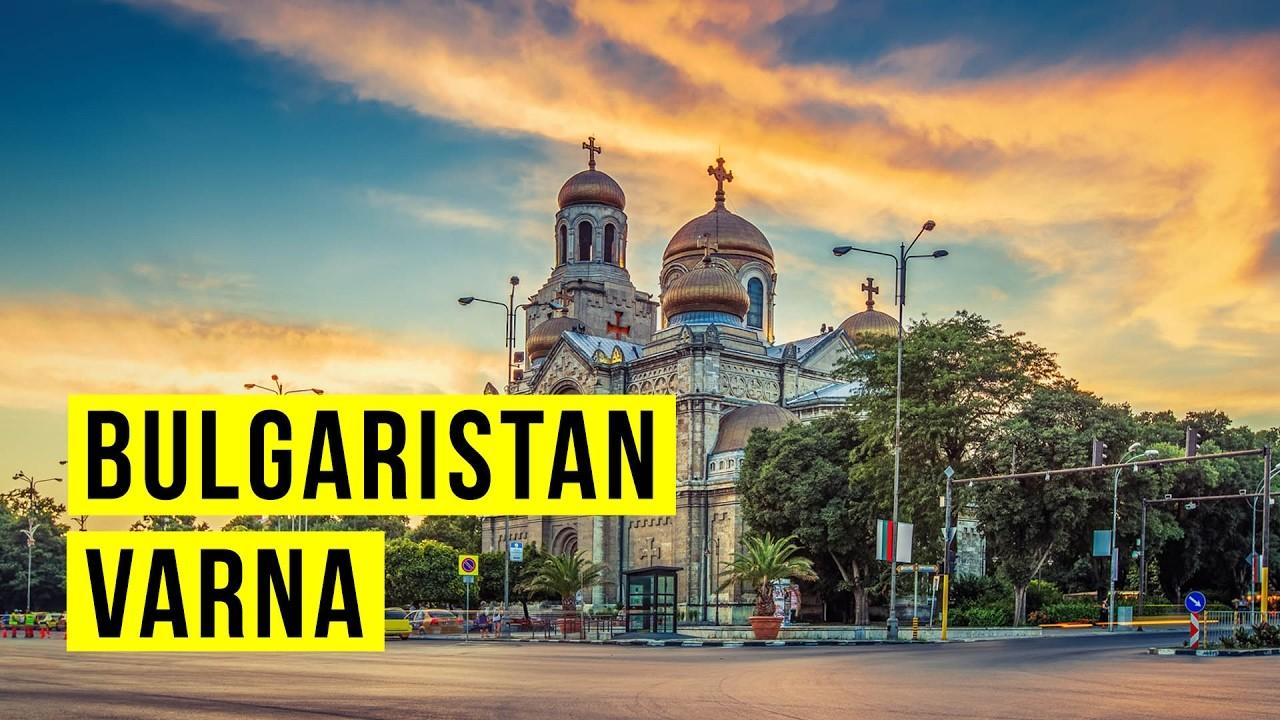 Doświadczenie w Warnie, Bułgaria według Moniki