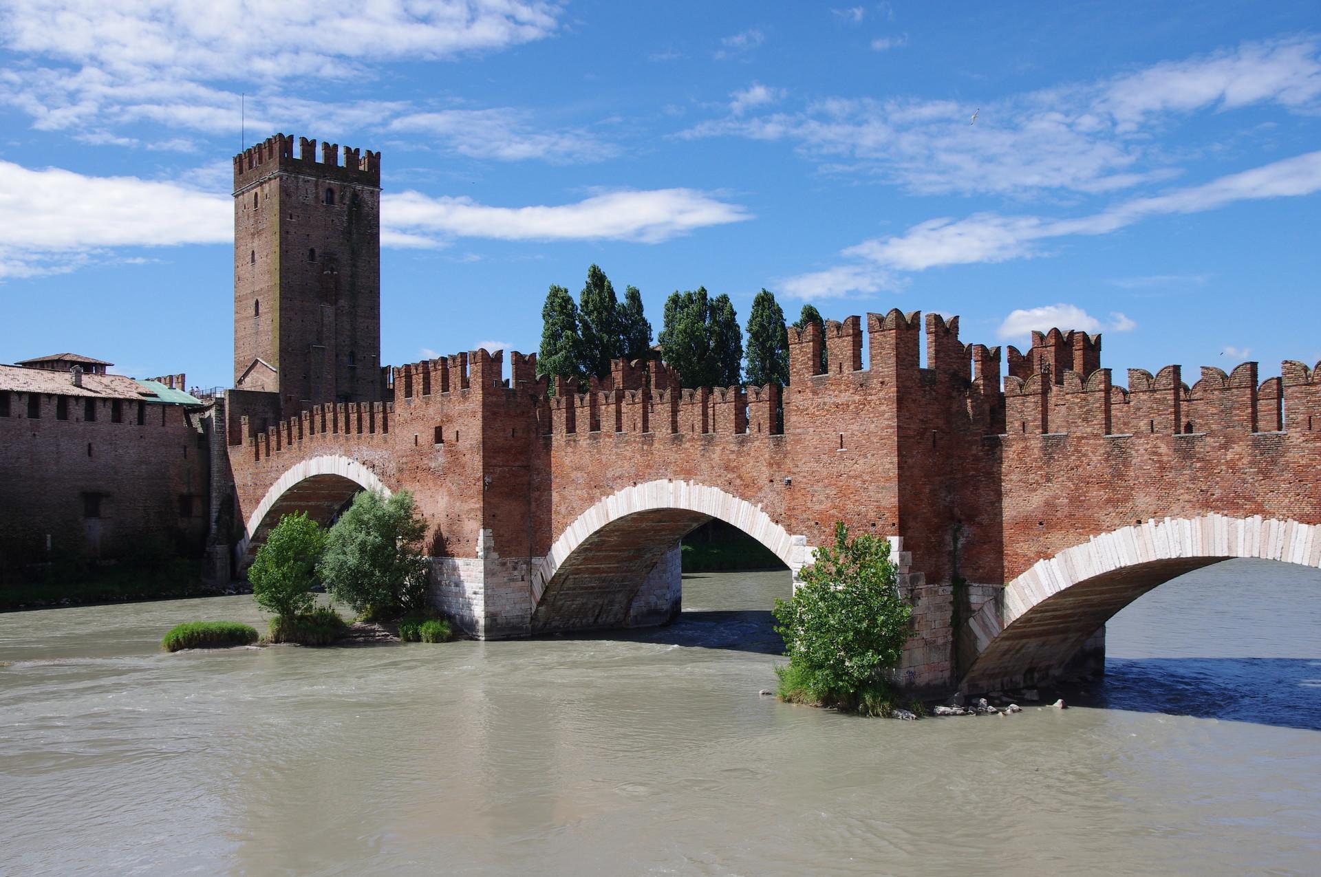 Doświadczenie w Weronie, Włochy oczami Adriano