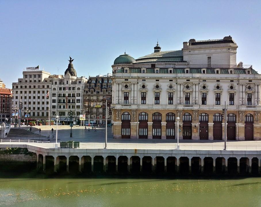 Doświadczenie z Bilbao, Hiszpania oczami Itziar