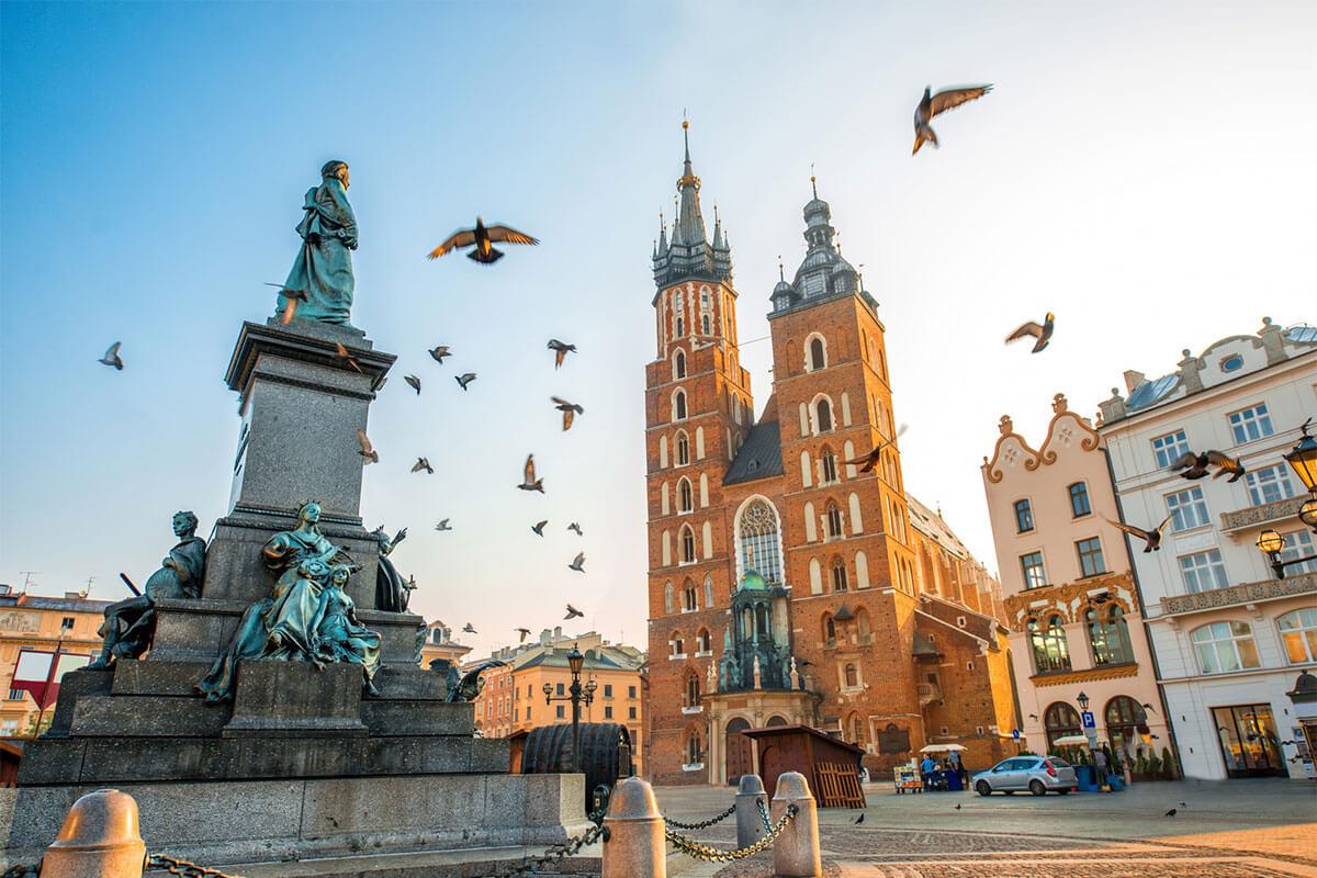 Doświadczenie z Krakowa