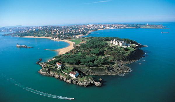 Doświadczenie z Santander, Hiszpania oczami Laury