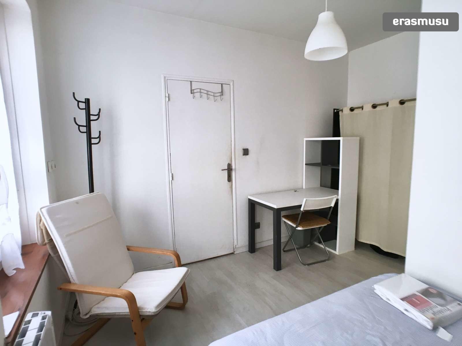 Rue d'Arcole,  59000 Lille