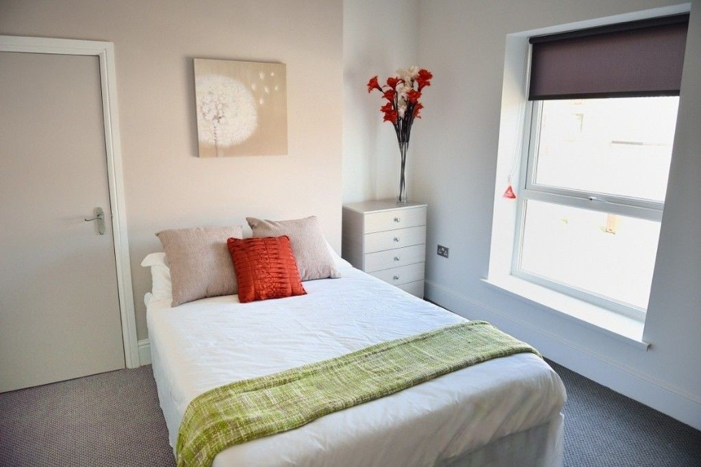 Double Bedroom in Kingston Upon Hull