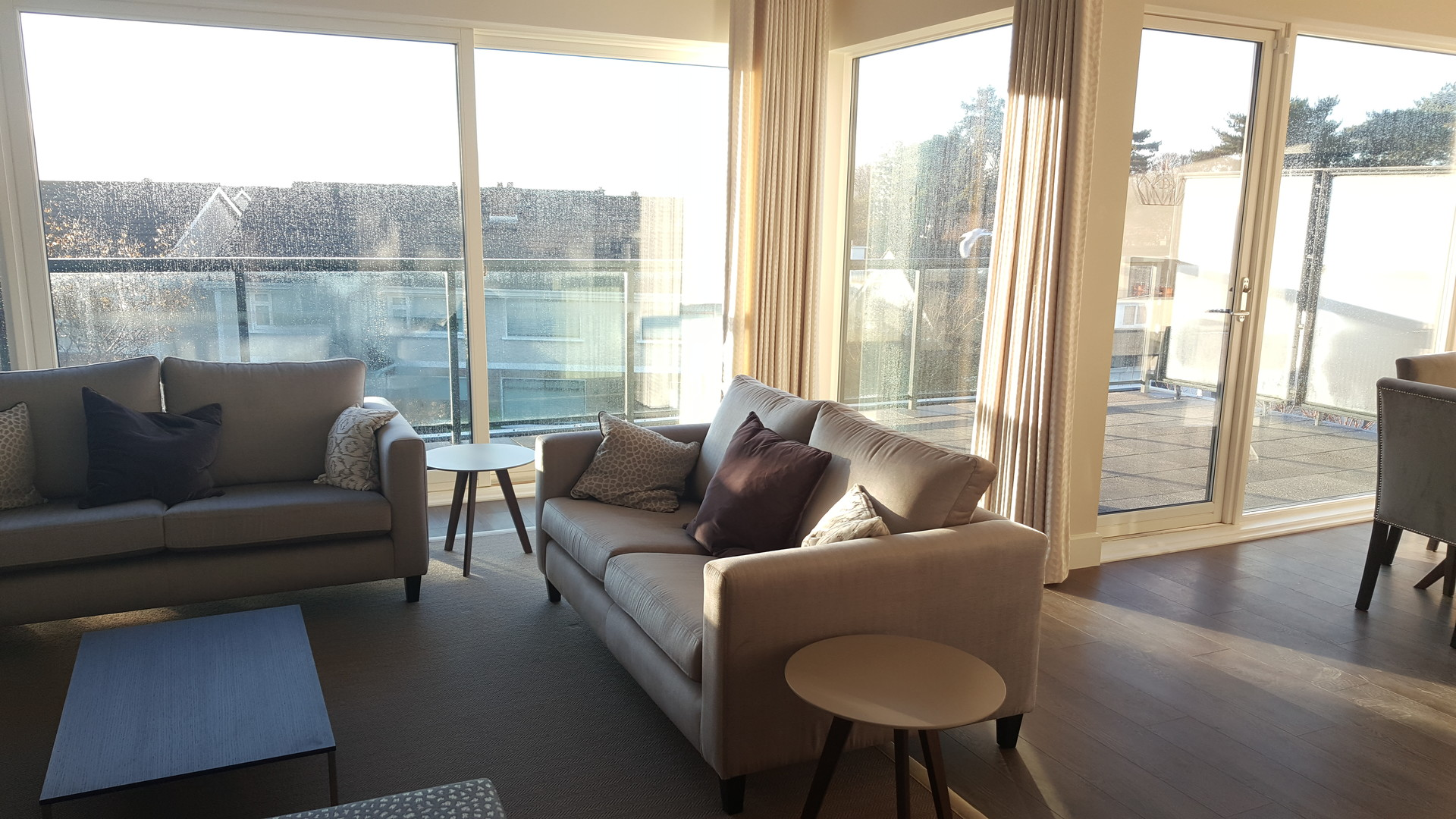 ... Double Bedroom In Luxurious Penthouse Apartment In Dublin 5 ...