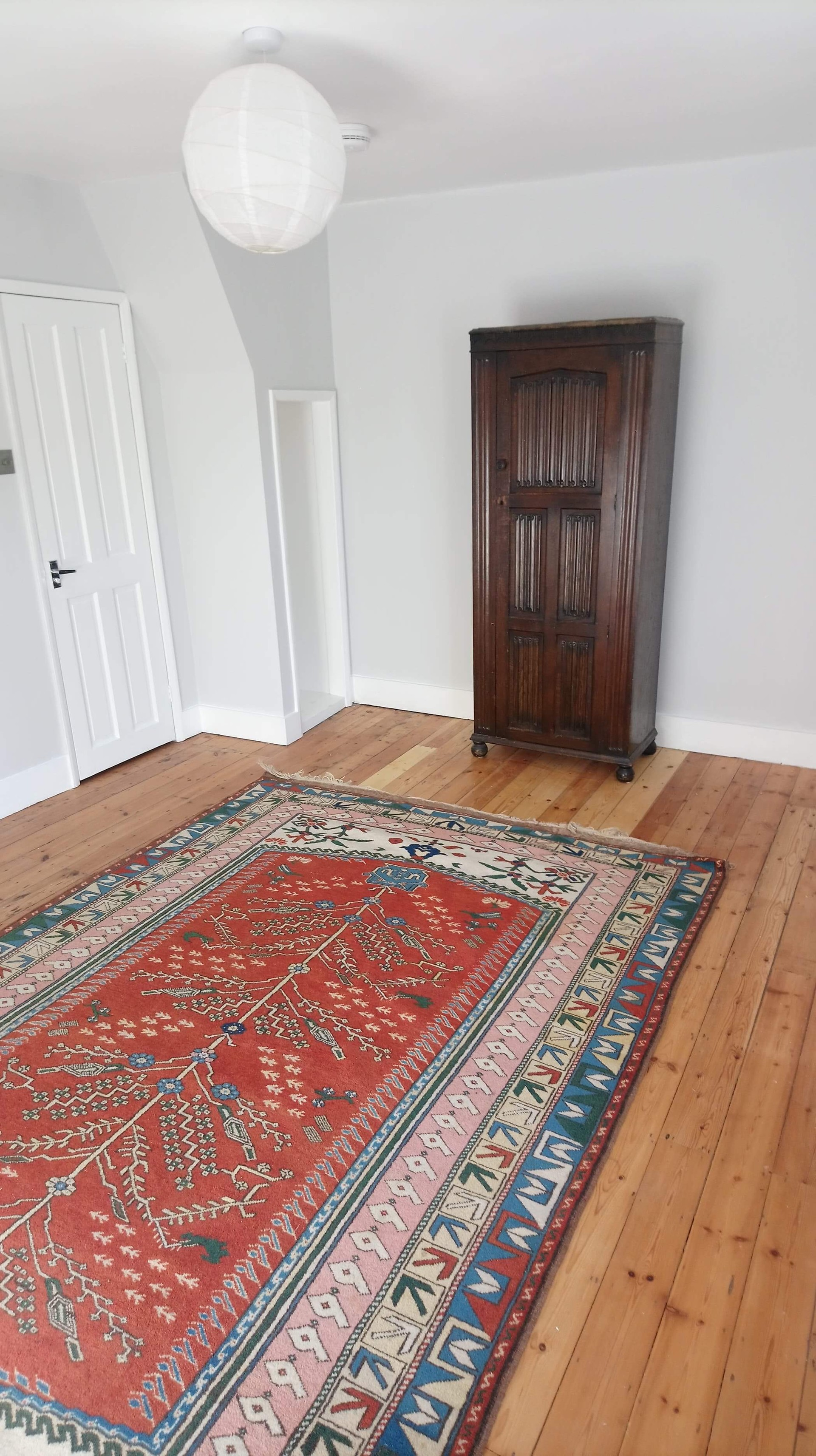 Double Bedroom and private living room in Brighton