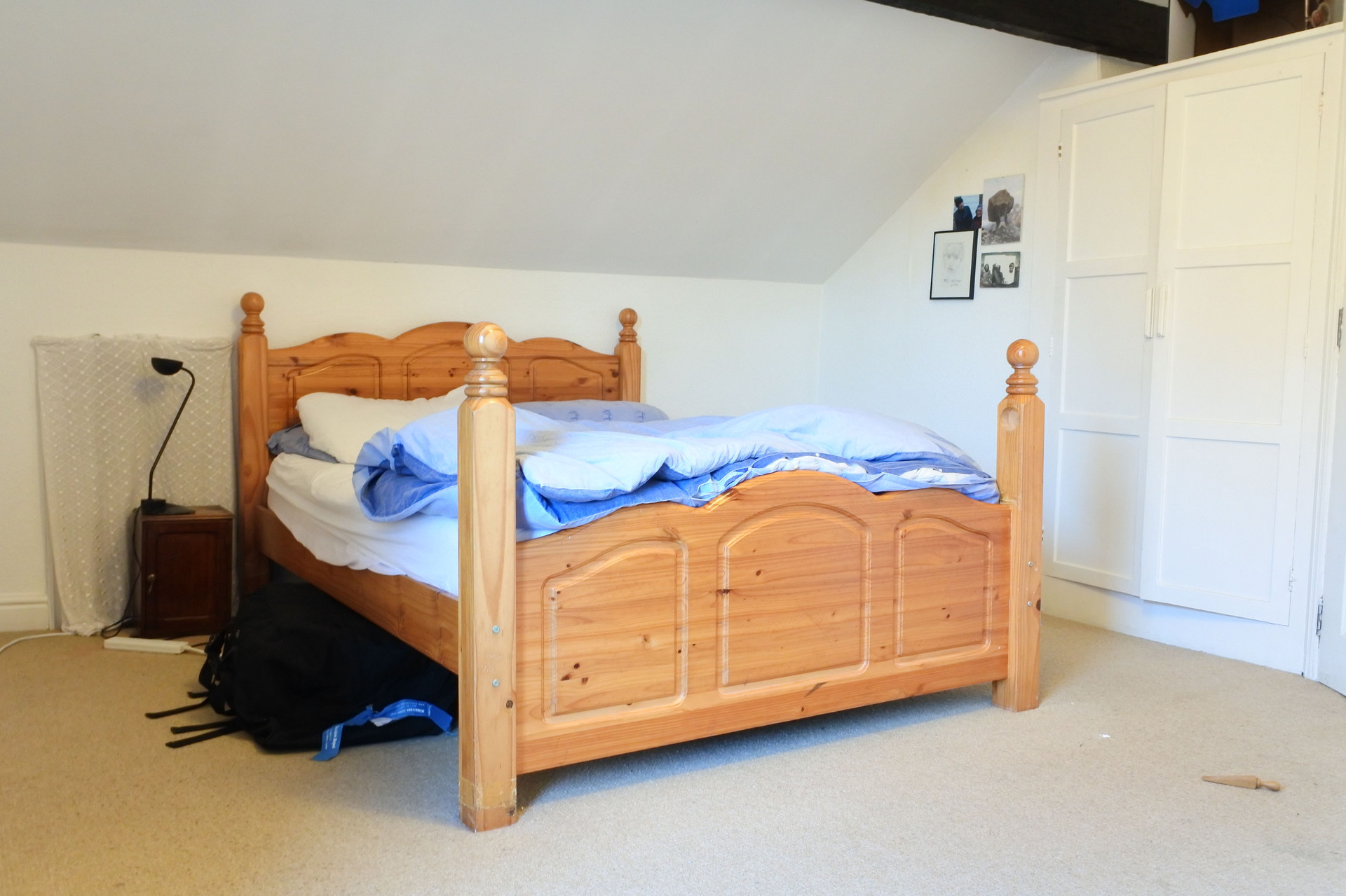 Double Furnished Room Close To City Centre