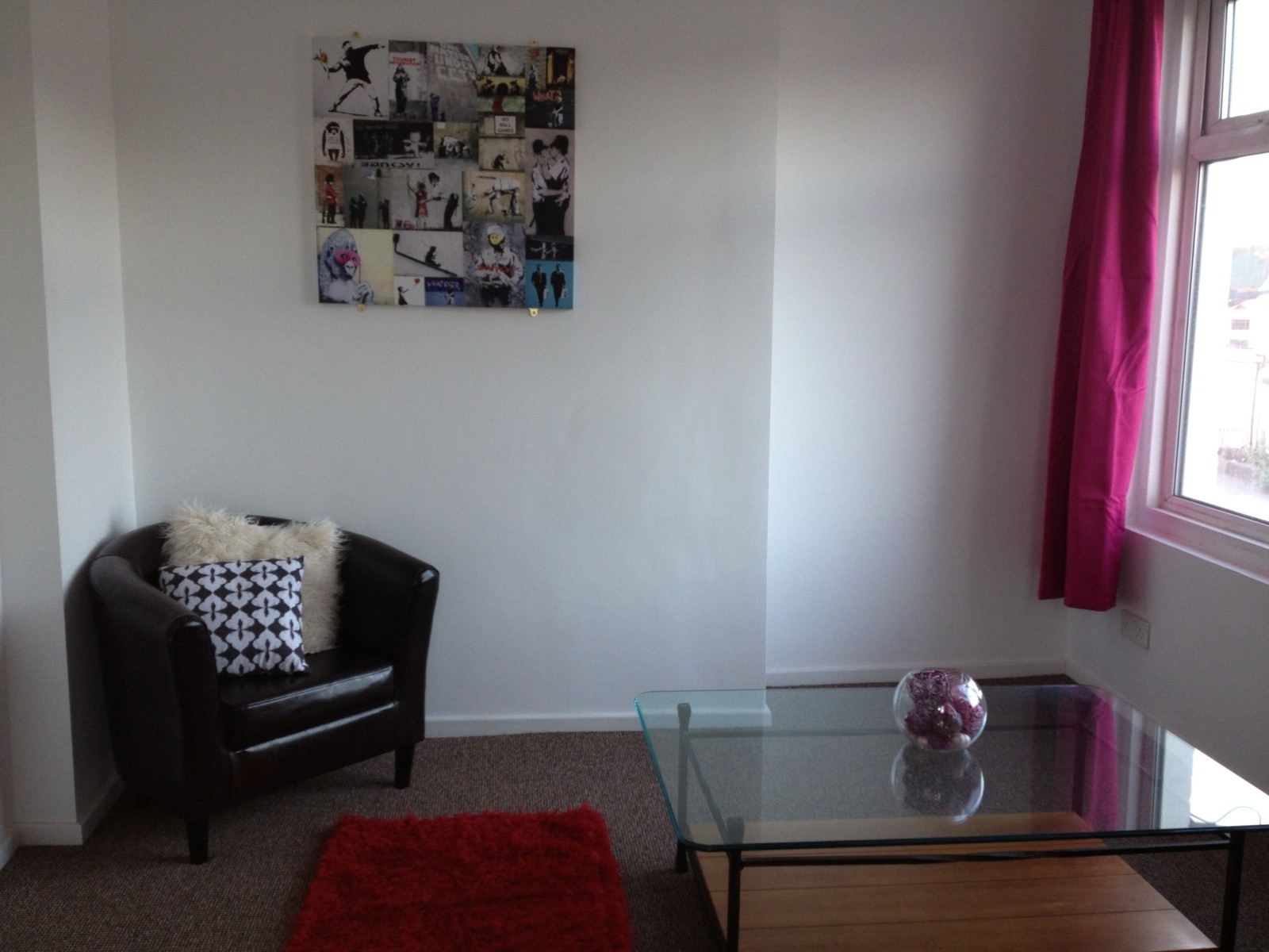 Double room - 10 minutes from the city centre!