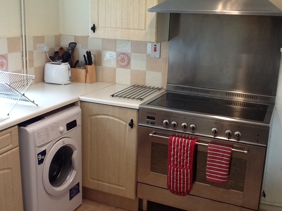 Double room in Durham