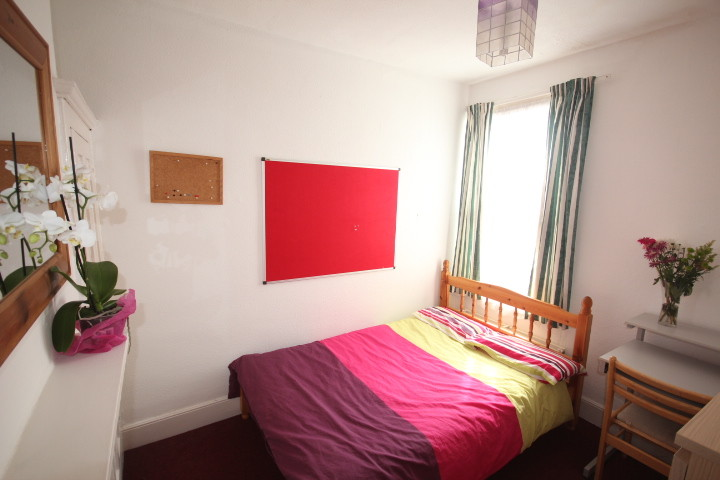 Portsmouth Double Room In Good Quality Shared House Southsea