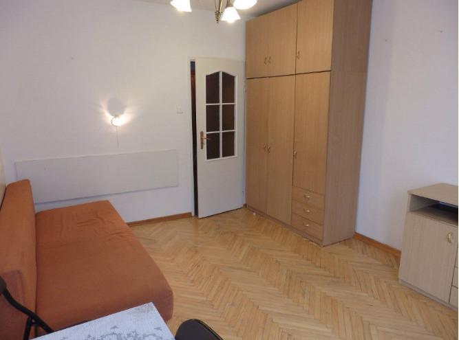 a double room in Kielce on Grunwaldzka Street