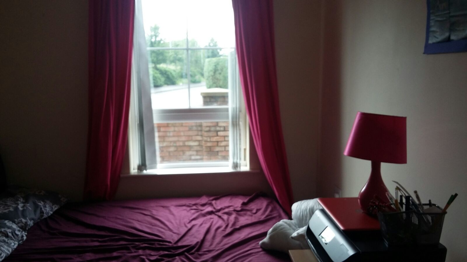 Double Room in Large Apartment in Belfast   Room for rent ...