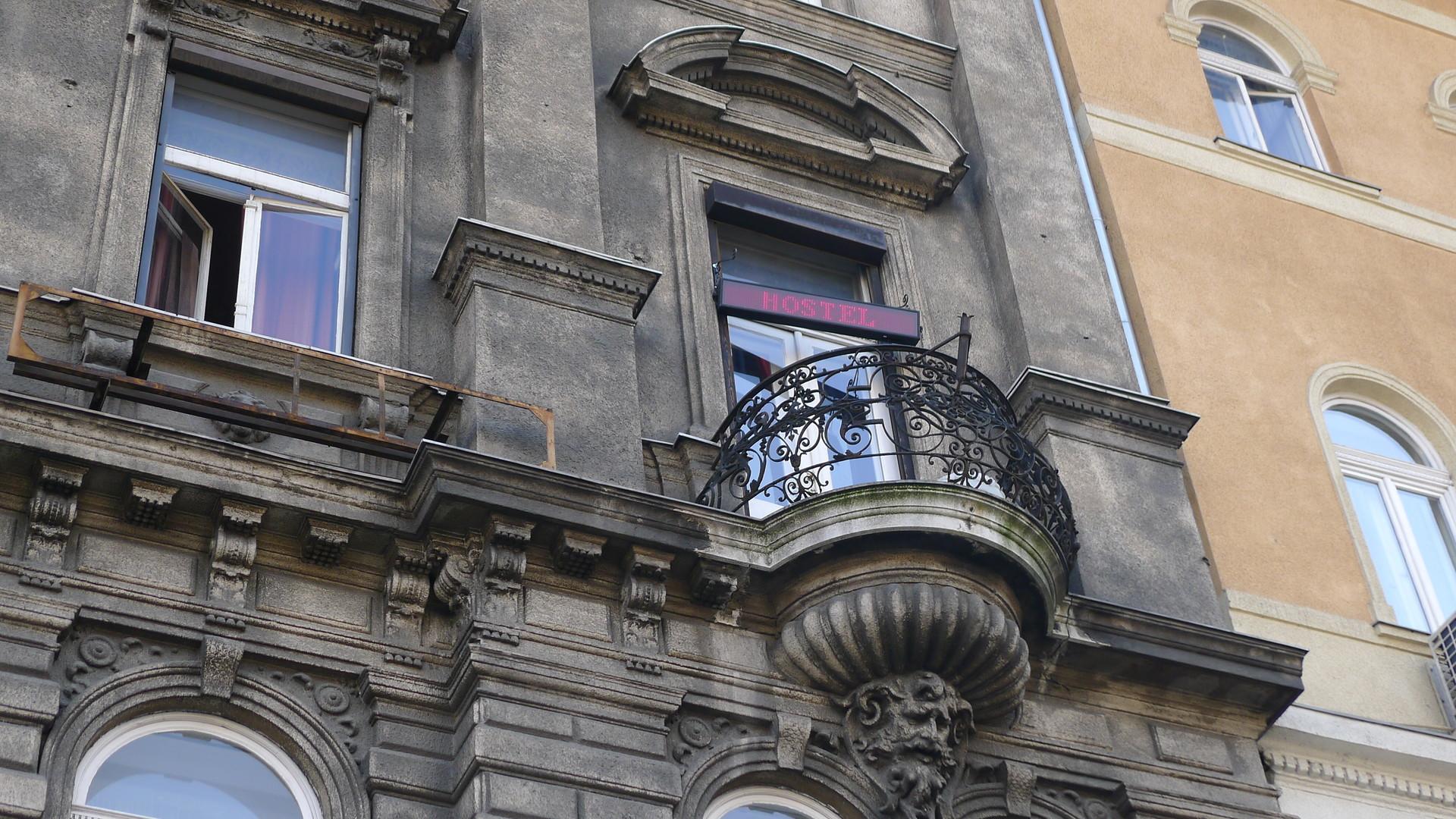 Budapest,  Baross tér 2