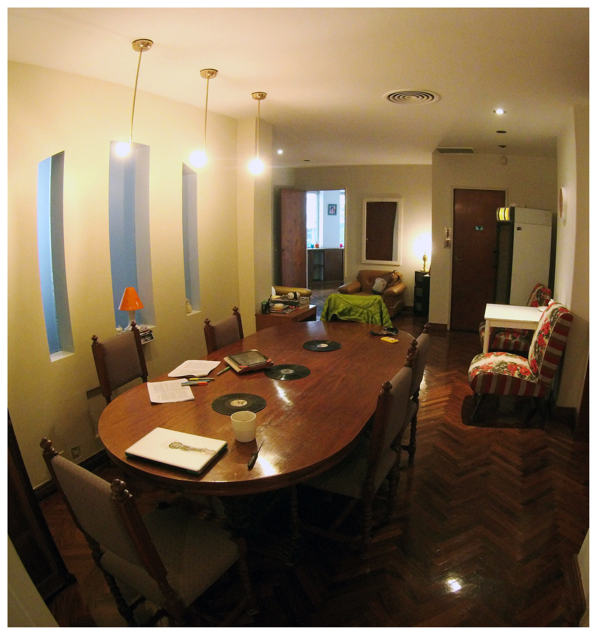Room Apartment For Rent: Double Shared Room In Shared Apartment For Students