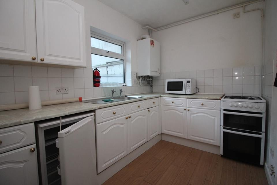 Doubles rooms to rent in Preston